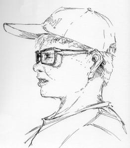 Yellowstone kid pokemon hat